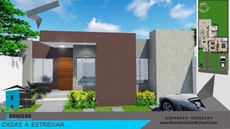 Casas En Pre-venta