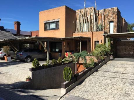 Espectacular Casa Carrasco