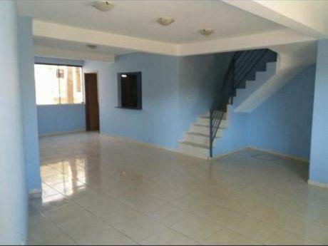 Alquilo Duplex En El Barrio Boquerón !!