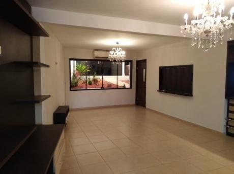 Alquilo Hermoso Duplex En El Barrio Boquerón!!