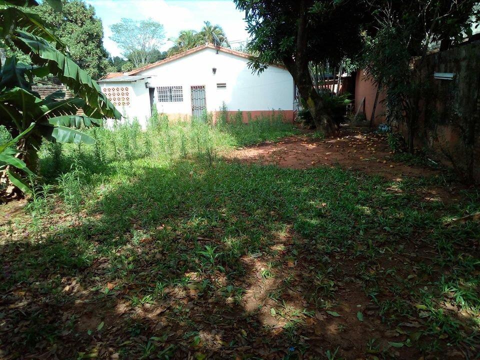 Vendo Terreno 12x40 Municipalidad De Asuncion