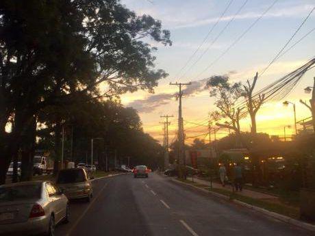 Alquilo Hermoso Terreno En Barrio Boquerón!!