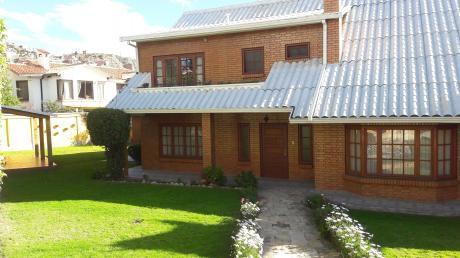 Casa En Alquiler 75334033