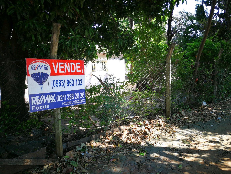 Hermoso Terreno 15x25 Zona Casa Grutter Fernando De La Mora Zona Sur