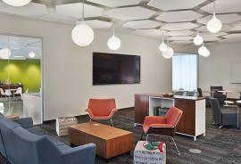 Living Office: un nuevo concepto en espacios laborales