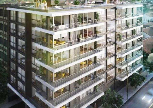 Proyecto destacado: Edificio Villa Magna