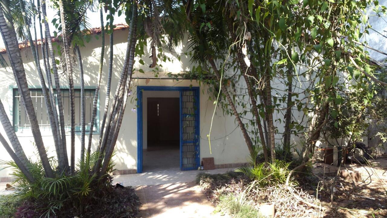 Vendo Casa A Demoler 14x24 Manora