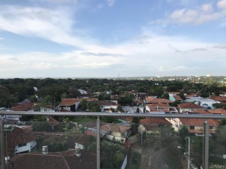 Vendo Terreno 900 Metros Especial Para Edificio Mariscal Estigarribia