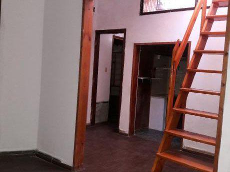 Apartamento P.b. 2 Dormitorios