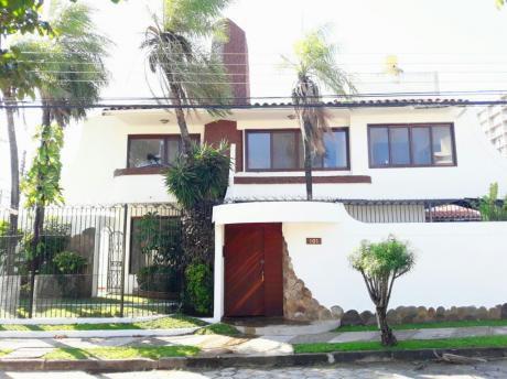 Alquiler De Casa Por Barrio Urbari