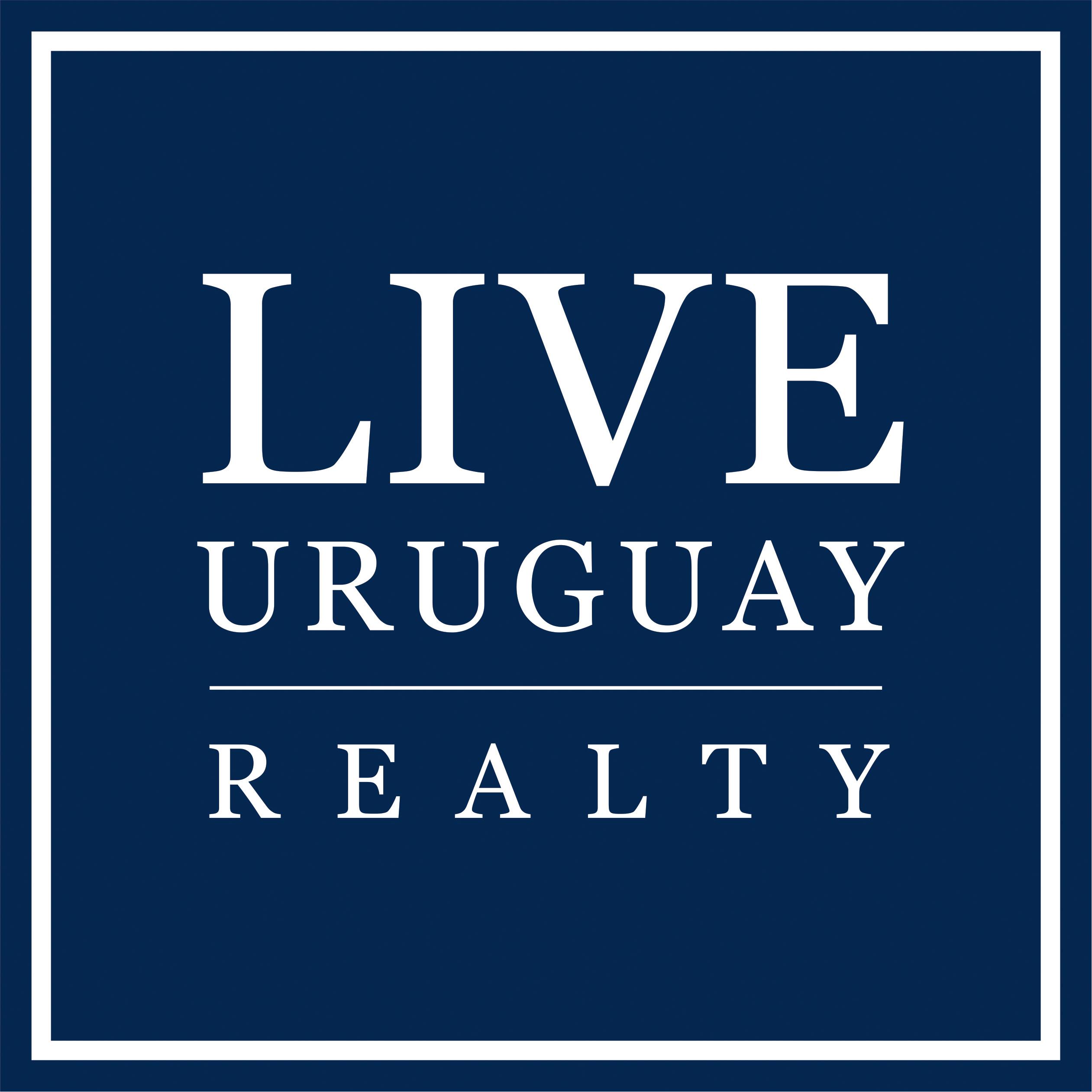 Live Uruguay Realty