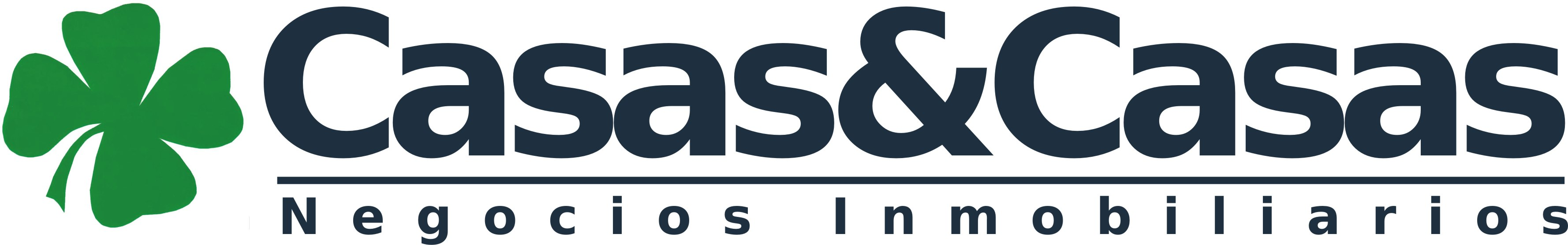 Casas & Casas Negocios Inmobiliarios