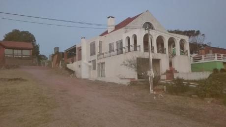 Excelente Casa Frente Al Mar