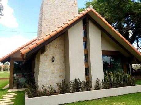 Hermosas Casas En Preventa