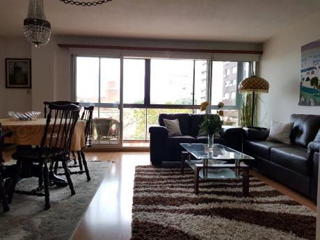 Impecable Apartamento 3 Dor 3 Baños Garaje