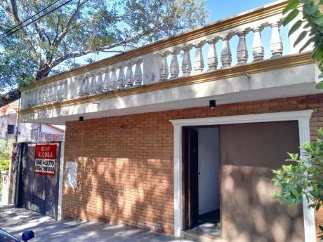 Alquilo Casa Zona Felix Bogado - Campus Catolica