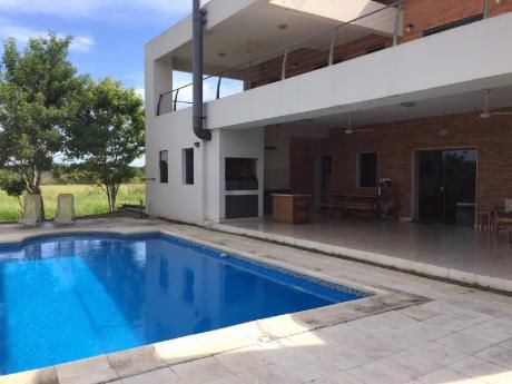 Vendo Casa En Carlos Franco Country Club