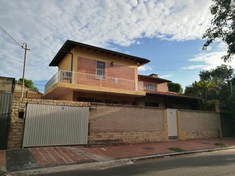 Vendo Hermosa Casa En Barrio Jara - Las Mercedes