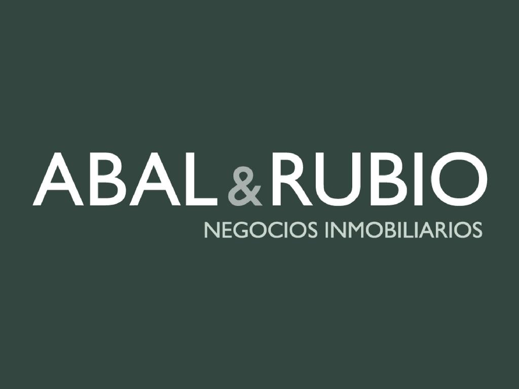 Abal Rubio - Negocio Inmobiliarios