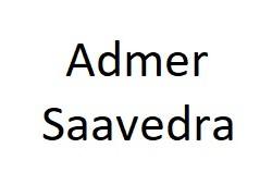 Admer Saavedra