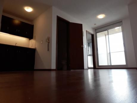 Piso Panorámico -año.2014 - 1 Dormitorio