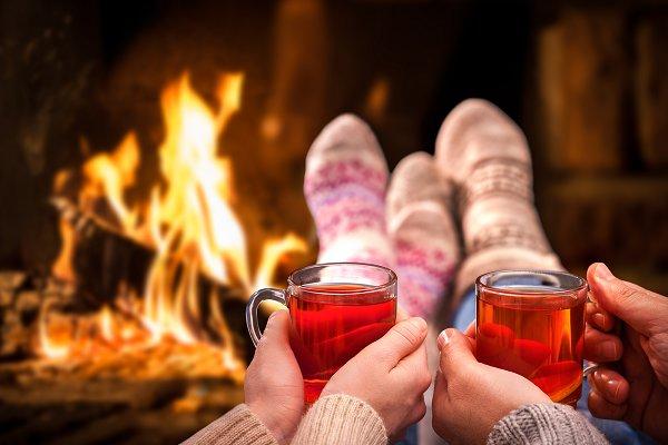 Cómo acondicionar tu casa del Este para el invierno