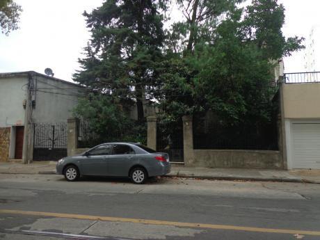 Oficina Sosa - Casa Reservada Con Jardín Asencio Y Suárez