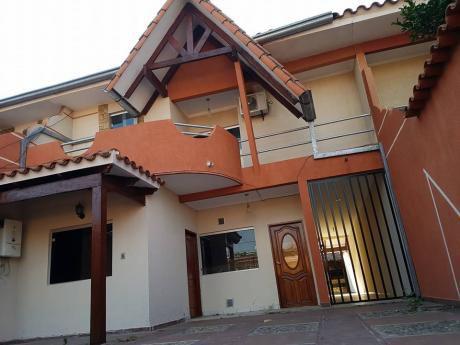 Casa En Alquiler - Zona Udabol