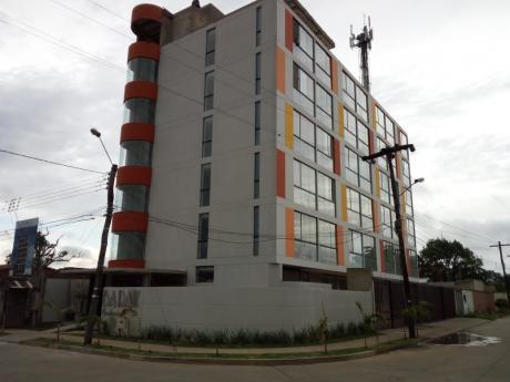 Condominio Barak