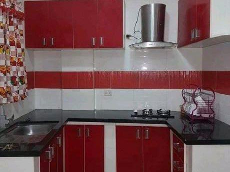 Bonito Departamento En Alquiler Consta De Dor. Living Comedor Lavanderia Cocina