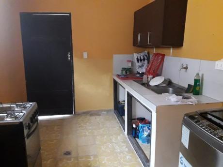 Casa Confortable Y Amplia