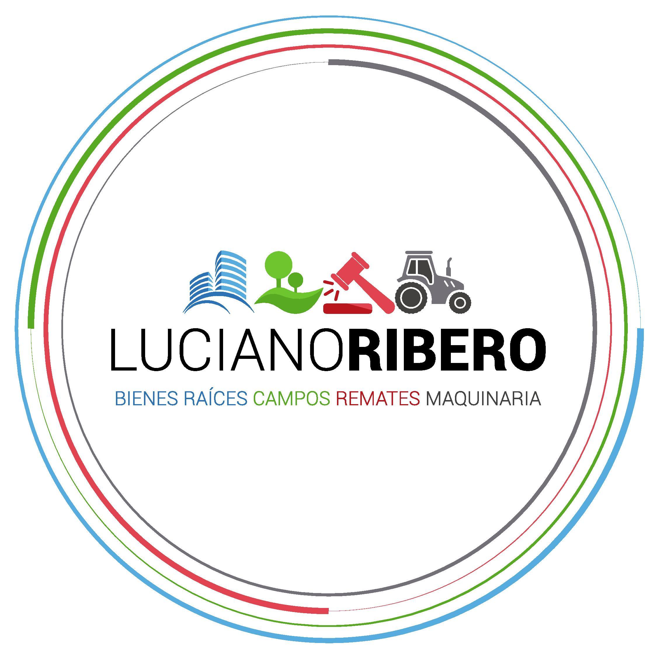 Luciano Ribero