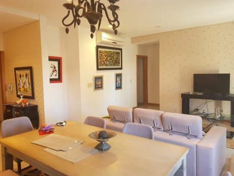 2 Dormitorios En Suite Amoblado La Galería