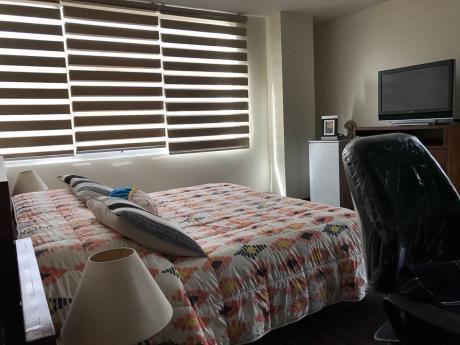 Lujoso Departamento De 3 Dormitorios (1 En Suite) De 153m2 A Estrenar
