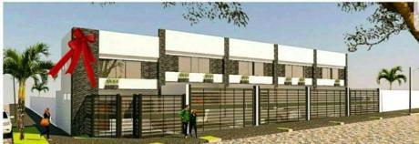 Alquilo Zona ñemby Duplex A Estrenar