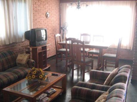 Confortable Casa A Metros De Playa Mansa