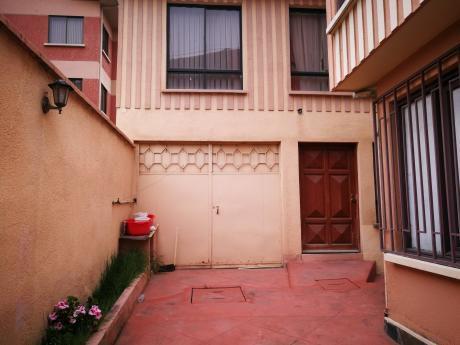 Casa Hermosa Y Amplea.