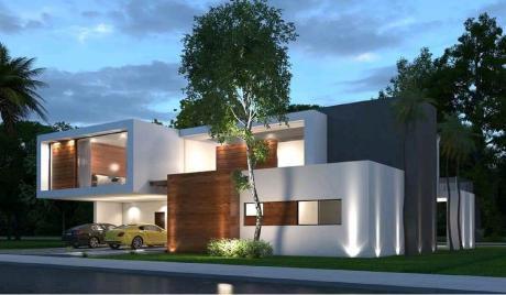 Hermosa Casa En Venta Urubo Sector 1.