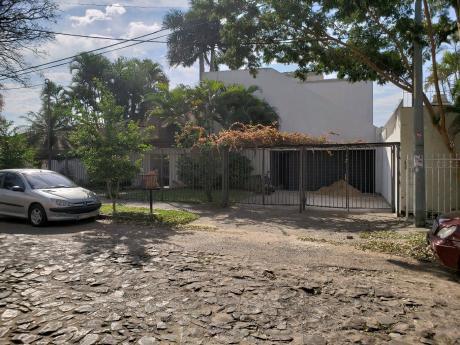 Alquilo Casa En Manora
