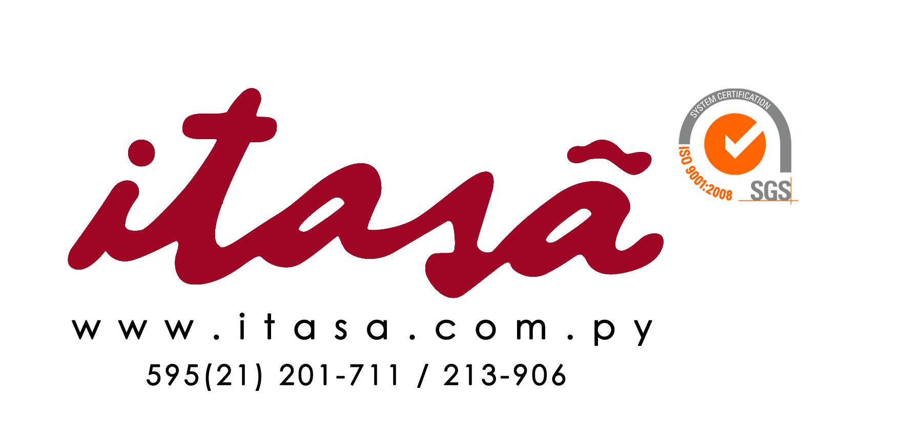 Itasa S.A.