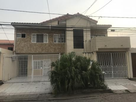 Casa En Alquiler Para Oficina O Vivienda