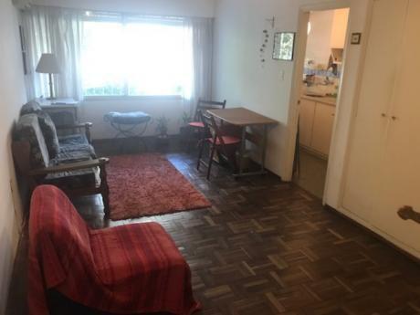 Apartamento Alquiler 2 Dormitorios 2 Baños Patio Punta Carretas Shopping