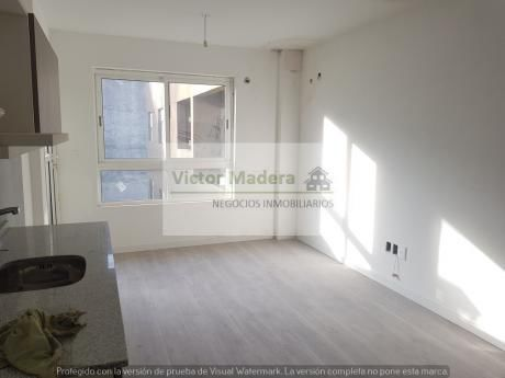 Alquiler A Estrenar 1 Dormitorio Cordon