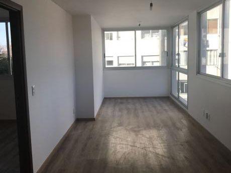 Apartamento De 1 Dormitorio A Estrenar En Pocitos! Gran Calidad De Construcción!