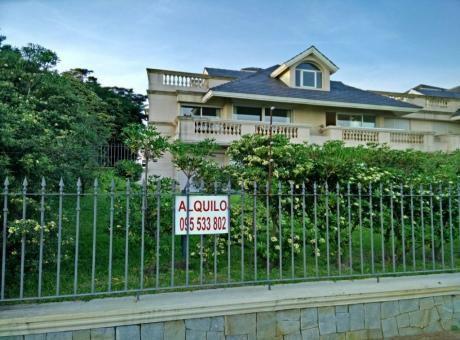 Espectacular Apartamento Rambla Carrasco