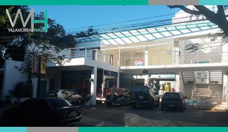 Excelente Local En Villa Morra - Frente Al Centro De Convenciones Del Shopping
