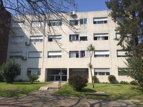 Complejo Centenario IV  Barrio Ituzaingó