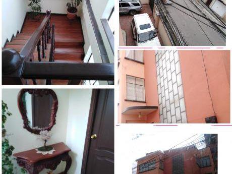 Casa Amplia Villa Fatima Con 3 Departamentos Independientes