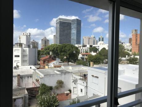 Apartamento A Estrenar En Buceo