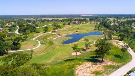 Hermoso Terreno En Urubo Golf Country Club